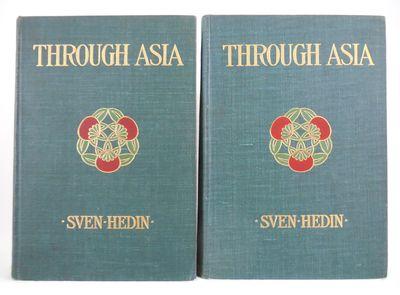 Through Asia