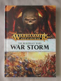 War Storm, The Realmgate Wars: Warhammer, Age of Sigmar