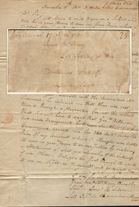 A plea from a hero of the Northwest Indian Wars to receive his Army pension