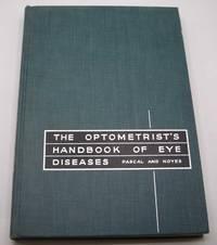 image of The Optometrist's Handbook of Eye Diseases