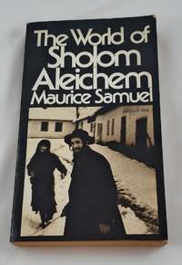 The world of Sholom Aleichem