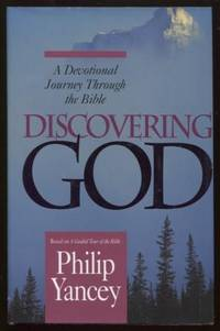 Discovering God  A Devotional Journey Through the Bible