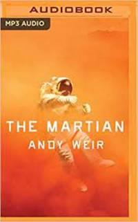The Martian [mp3-CD] Audiobook R. C. Bray