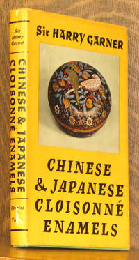 image of CHINESE AND JAPANESE CLOISONNE ENAMELS