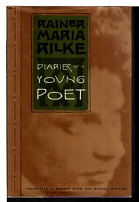 THE DIARIES OF A YOUNG POET.