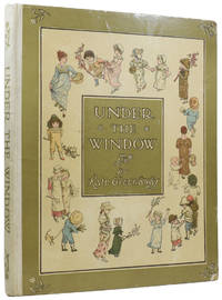 image of Under the Window: Pictures and Rhymes for Children