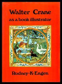 image of WALTER CRANE - as a Book Illustrator