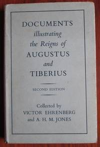 image of Documents Illustrating the Reigns of Augustus and Tiberius