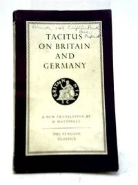 Tacitus on Britain and Germany