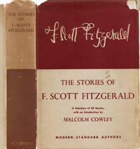 image of THE STORIES OF F. SCOTT FITZGERALD.
