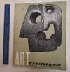 View Image 1 of 2 for Art d'Aujourd'hui - Revue d'Art Contemporain: August 1952, Series 3, No. 6 Inventory #182087