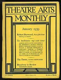 Theatre book