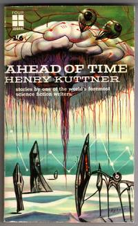 image of Ahead of Time (stories)
