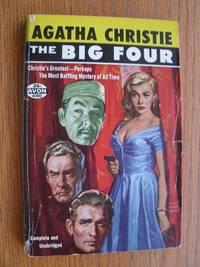 The Big Four # 690