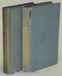 The Diary of Samuel Pepys: Volumes I and II (Everyman's Library #53 & 54)