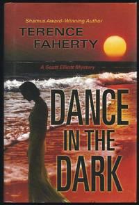 Dance In The Dark: A Scott Elliott Mystery