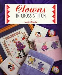 CLOWNS IN CROSS STITCH