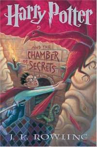 Harry Potter & the Chamber of Secrets (Book 2)