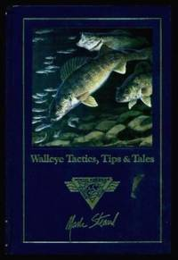 image of WALLEYE TACTICS, TIPS AND TALES