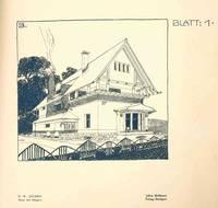 image of Das Haus des Bürgers. I. Projekt 1. II. Projekt 2. III. Projekt 3. IV. Projekt 4. V. Projekt 5