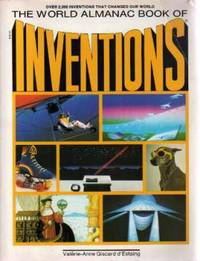 The World Almanac Book of Inventions