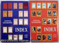 National Geographic Index 1888-1946 and 1947-1976
