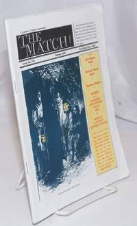 image of The Match! A Journal of Ethical Anarchism: Issue No. 105, Summer 2007
