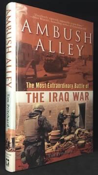 image of Ambush Alley; The Most Extraordinary Battle of the Iraq War