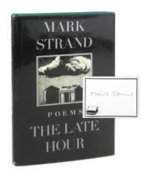 image of The Late Hour [Signed Bookplate Laid in]