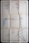 View Image 1 of 3 for Itinerar-Skizze Von Ozaka Nach Nara, Ominesanjo Und Kioto. Nach Eigenen Aufzeichnungen Von E. Knippi... Inventory #26953