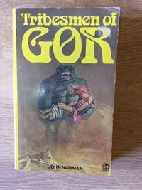 TRIBESMAN OF GOR (NO. 10 CHRONICLES OF COUNTER-EARTH)