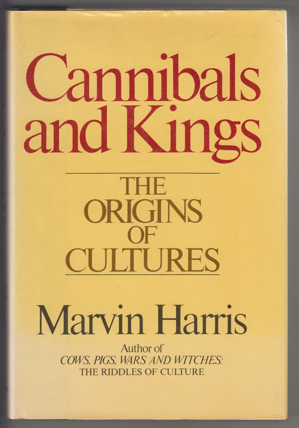 Cannibals and Kings