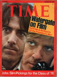 image of Time March 29, 1976