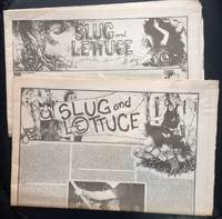 image of Slug and Lettuce [two issues, 83 and 84]