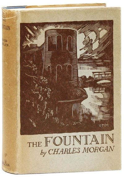 London: Macmillan and Co, 1932. First Edition. Octavo (19.5cm.); original cloth in grey pictorial pr...