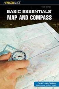 Basic Essentials Map & Compass, 3rd (Basic Essentials Series)