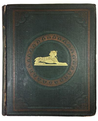 , 1859. Second Edition. Hardcover. Good. (Philadelphia: 1859). 2nd ed, illustrations, 152, p. plus 2...