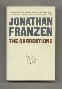 The Corrections  - 1st UK Edition/1st Printing by  Jonathan Franzen - Signed First Edition - 2001 - from Books Tell You Why, Inc. and Biblio.com