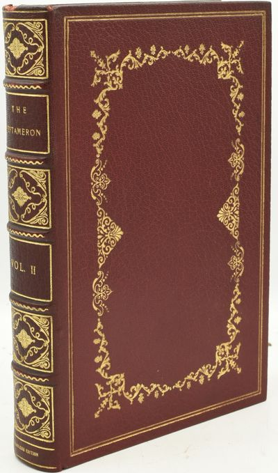Philadelphia: J. P. Horn, 1929. Full Leather. Very Good binding. Finely bound copy, signed by Bennet...