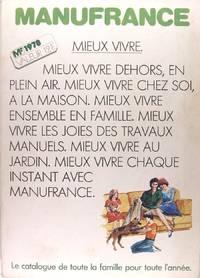 MANUFRANCE 1978