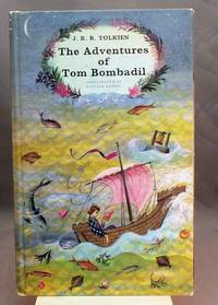 image of The adventures of Tom Bombadil.