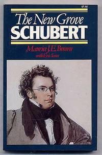 The New Grove Schubert