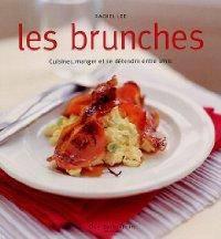 image of Les brunches. Cuisiner, manger et se détendre avec ses amis