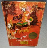 image of FOLK TALES OF INDIA.
