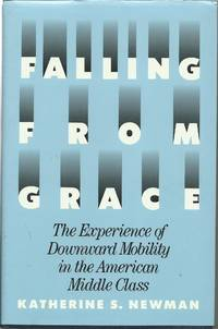 Falling from Grace : The Experience of Downward Mobility in the American Middle Class