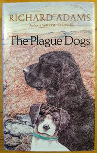 image of The Plague Dogs