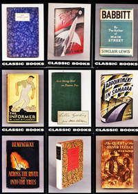 image of Classic Book Cards 2