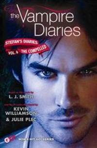image of The Vampire Diaries: Stefan's Diaries #6: The Compelled