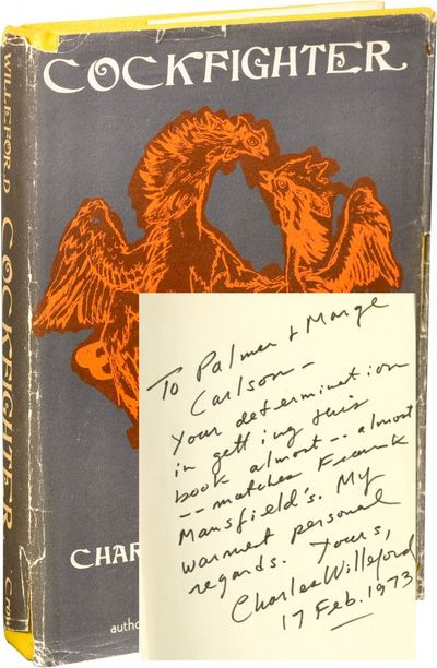 New York: Crown Publishers, 1972. First hardcover edition, preceded by a paperback original publishe...