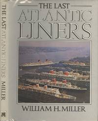 image of Last Atlantic Liners